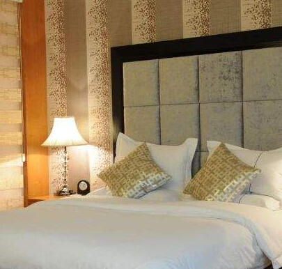 云浮酒店加盟图片