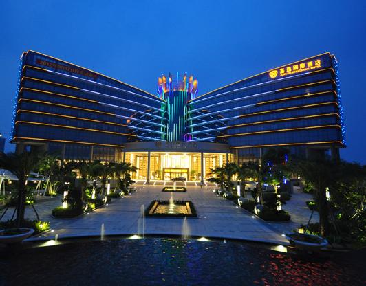 嘉逸国际酒店加盟实例图片