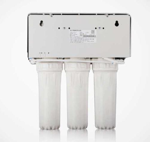 佳尼特净水器加盟图片