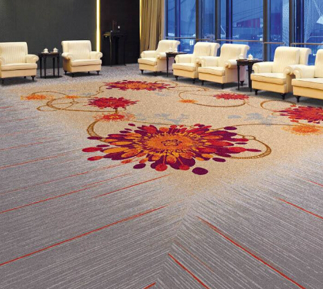 天雅地毯加盟
