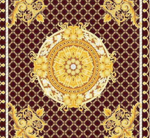 天雅地毯加盟实例图片