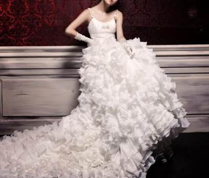 皇家新娘诚邀加盟