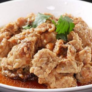 泉城印象黄焖鸡米饭