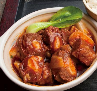 徐福宇黄焖鸡米饭加盟