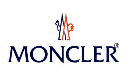 moncler羽絨服