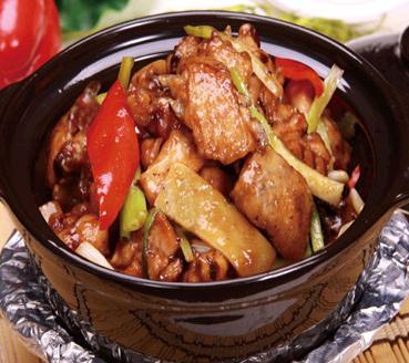 全味鲜黄焖鸡米饭诚邀加盟