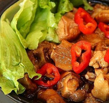 吴妍黄焖鸡米饭加盟