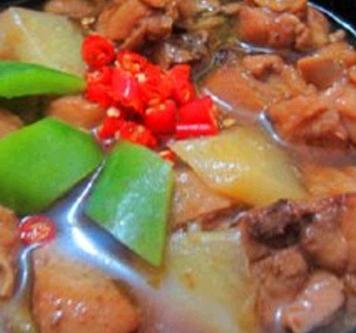 回味居黄焖鸡米饭诚邀加盟