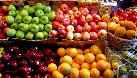 如何开家水果店
