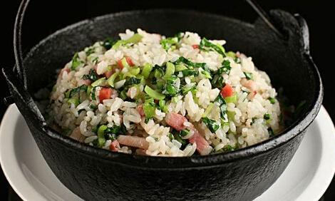 高八斗咸肉菜饭骨头汤加盟条件