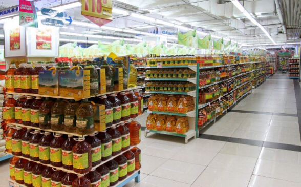 石家庄超市加盟费用