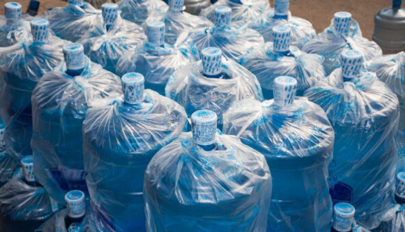 桶装矿泉水设备价格