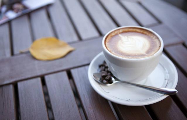 如何冲咖啡-柠檬咖啡