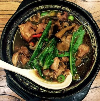 朋乐斋黄焖鸡米饭诚邀加盟