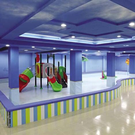 小龙宫婴儿游泳馆加盟图片