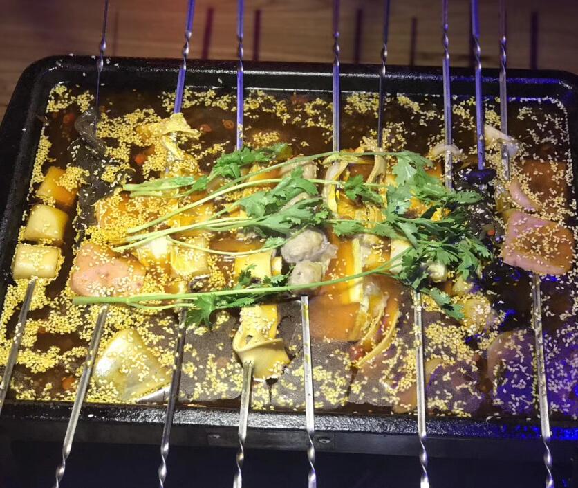馋火炉鱼加盟图片1