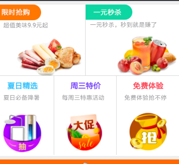 佰联同城消费服务平台加盟图片