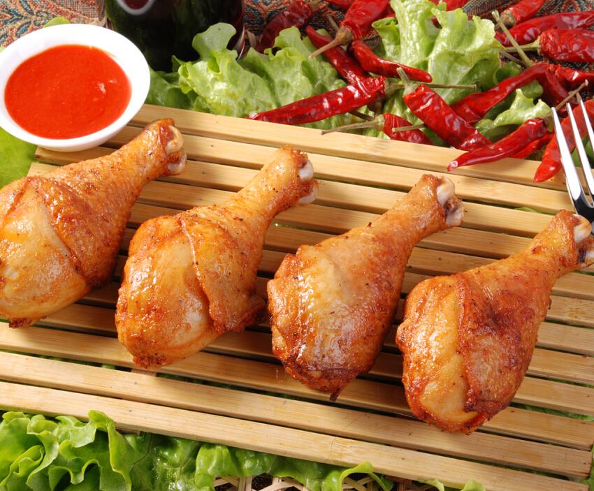 源源烤鸡加盟图片6