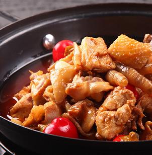 齐鲁居黄焖鸡米饭加盟