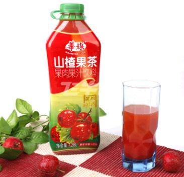 华旗山楂果茶