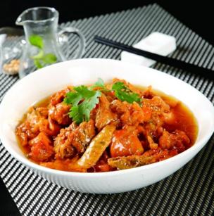 福荣居黄焖鸡米饭