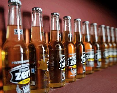 零点啤酒加盟图片