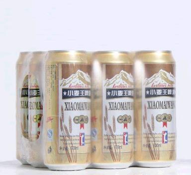 克代尔啤酒加盟图片