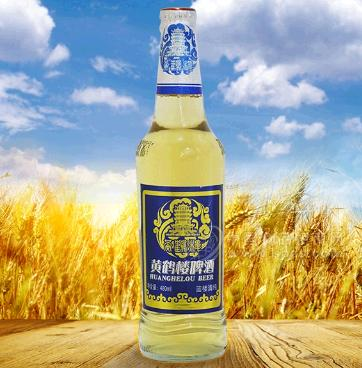 黄鹤楼啤酒加盟图片