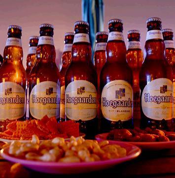 福佳啤酒加盟图片