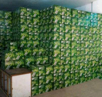 乐宝啤酒加盟图片