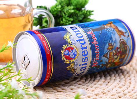 凯撒啤酒加盟图片