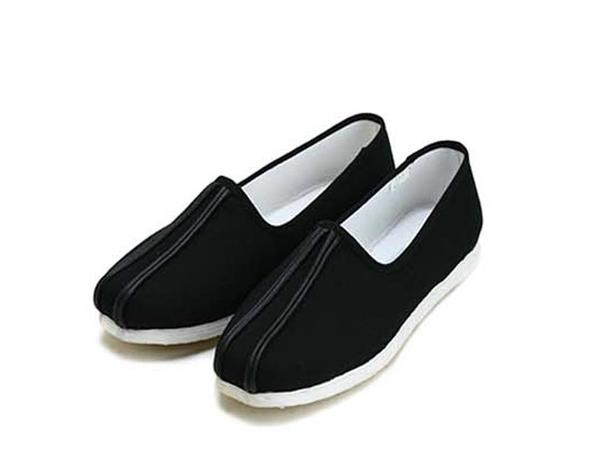 内联升老北京布鞋加盟图片