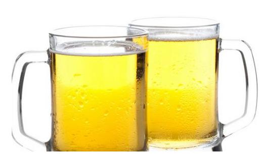 白熊啤酒加盟图片