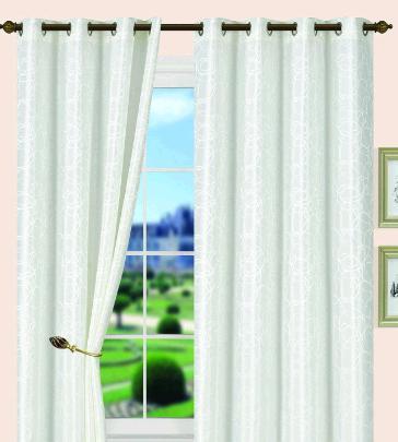 柯桥窗帘加盟图片