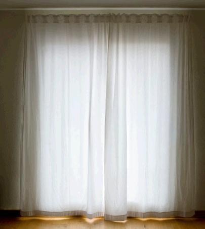 罗兰窗帘加盟图片