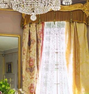 凯达窗帘加盟图片