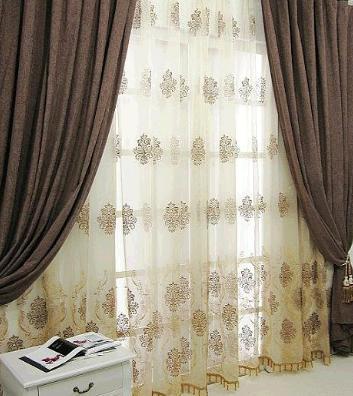 其格窗帘加盟图片