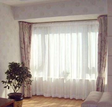 一米窗帘加盟图片