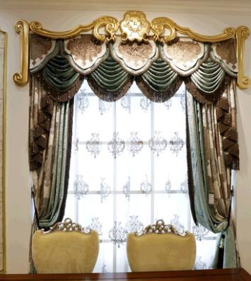 三巧窗帘加盟图片