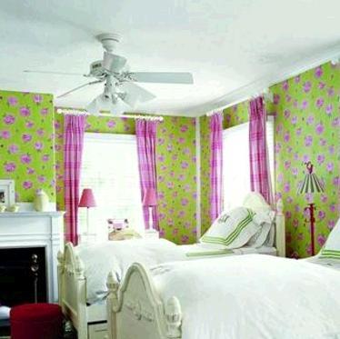 槿帘坊窗帘加盟图片