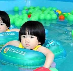 千千海嬰兒游泳館