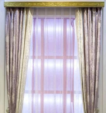 欧典窗帘加盟图片