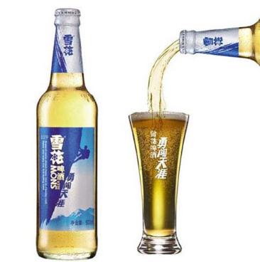 勇闯天涯啤酒加盟图片