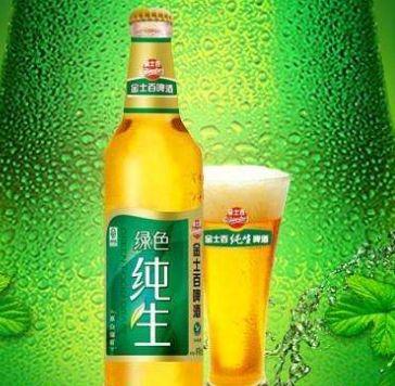 金士百啤酒加盟图片