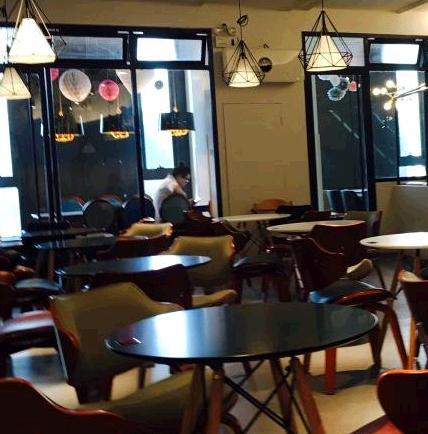 米粒堡亲子餐厅