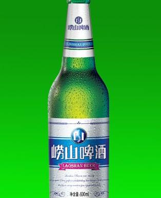 绿兰莎啤酒加盟图片