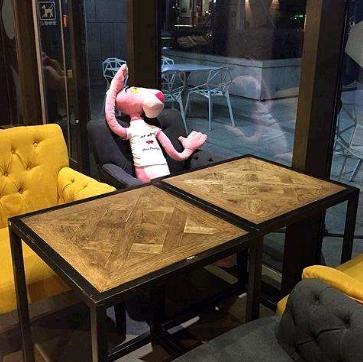 诺拉河谷亲子餐厅