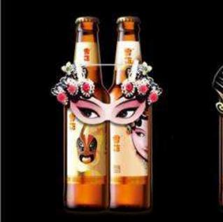 品牌啤酒加盟图片