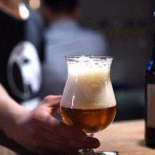 瓶装啤酒加盟图片