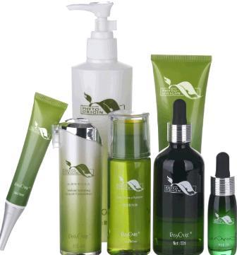 伊斯佳化妆品加盟图片